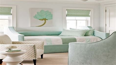 mint green bedroom walls mint green and white bedroom