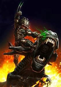 131 best images about Predators on Pinterest | Xenomorph ...