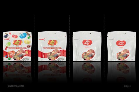 A Minimalist Approach To Product Packaging Of Famous Brands