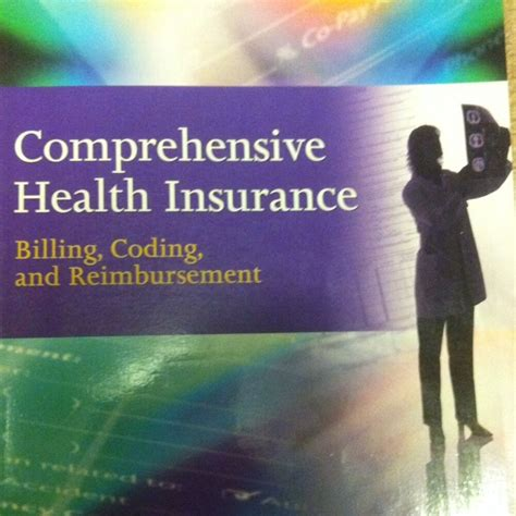 · insurance codes are used by your health plan to make decisions about how much to pay your doctor and other healthcare providers. Comprehensive Health Insurance : Billing, Coding, and Reimbursement by Elizabeth | eBay