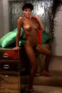 Ola Ray Thriller Vintage Playboy ShesFreaky
