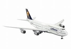 Lufthansa Rechnung Anfordern : revell modelbausatz flugzeug boeing 747 8 lufthansa ma stab 1 144 online kaufen otto ~ Themetempest.com Abrechnung