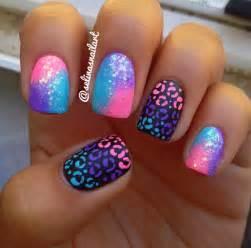 Planetzuri Richa Sharma 32 Gorgeou Nail Super Cute Cheetah Nail Designs You Can Try At Home