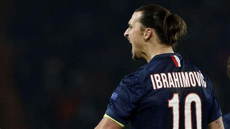 Ibrahimovic Domine Le Top 10 Des Joueurs De Plus De 33 Ans