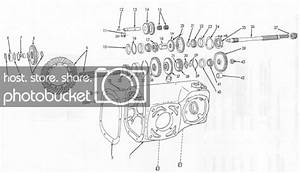 7060 Allis Chalmers Electrical Diagram