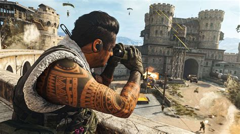 Call Of Duty Warzone System Requirements You Could Need