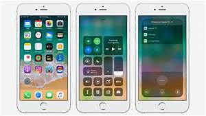 Tempted to run iOS 11 and the other new betas? You should ...