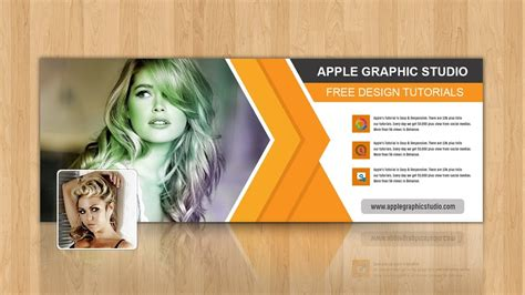 graphic design cover photo how to make facebook cover photo design photoshop