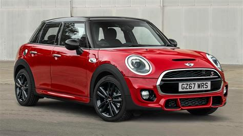2019 mini minor mini cooper s works 210 unveiled gets jcw kit with minor