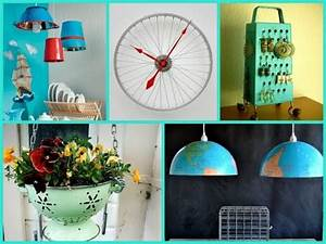 35 Simple Home Decor Ideas Interior To Reuse An Old