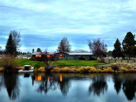 beautiful ranch   williamson river chiloquin