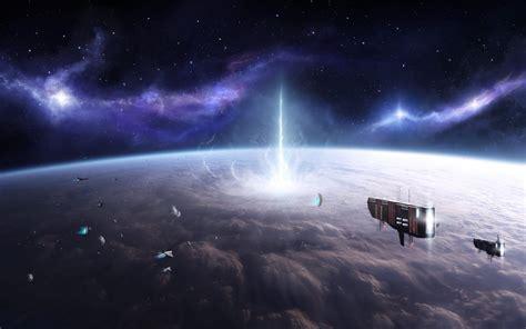 naves estelares   fondos de pantalla