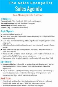 sample business meeting agenda tse 140 how i use an agenda when meeting with clients