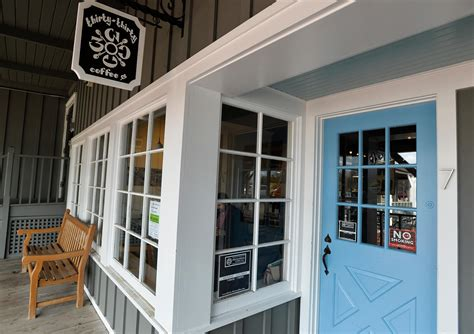 Iced non fat miel is awesome! Thirty-thirty Coffee Co. closing Junction City shop - News - Journal Star - Peoria, IL