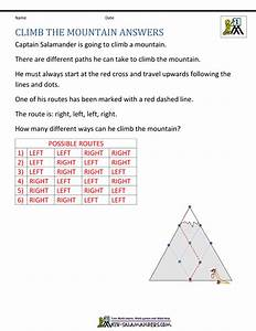 Math Word Problems For 4th Graders Worksheets Common Core Grade Free Problem Twotep Multi