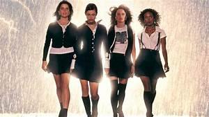 Makeup Majesty: The Craft - A Throwback Tribute