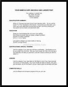 get free resumes exles of resumes how to make resume free sle get a