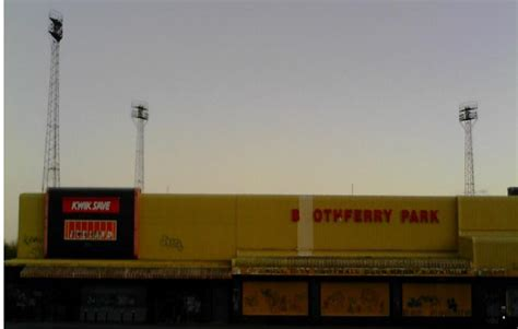 boothferry park wikipedia