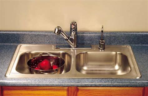install  kitchen sink