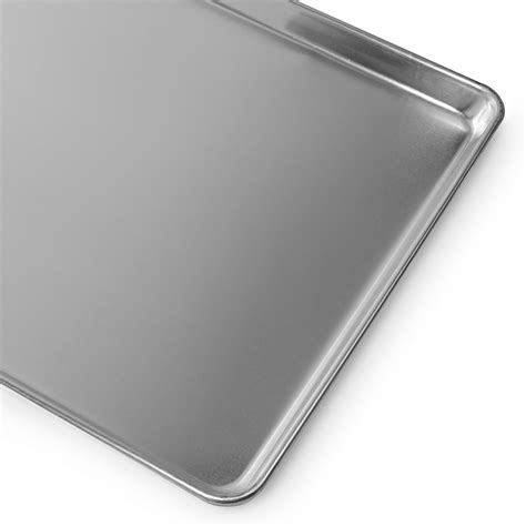 sheet cookie baking pan commercial pans tray grade sizes half aluminum jelly roll gridmann aluminium assorted sell x26
