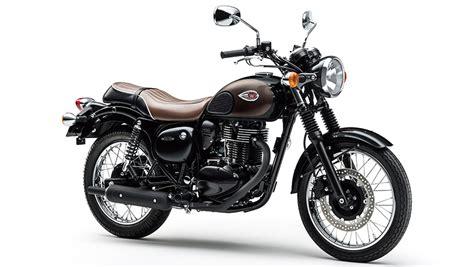 Review Kawasaki W250 by Kawasaki W250 Se 2019 ข อม ล ราคา ตารางผ อน ศ นย คาวาซาก