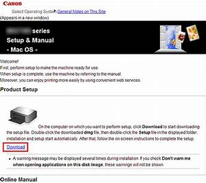 How To Install The Software From The Setup Cd Or From The