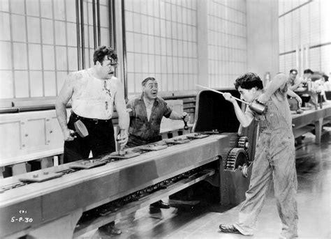 bande annonce les temps modernes les temps modernes bande annonce 28 images photos les temps modernes 1936 chaplin cinenews
