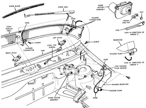 repair guides windshield wipers windshield wipers