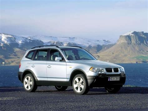 2006 Bmw X3 Suv Specifications, Pictures, Prices