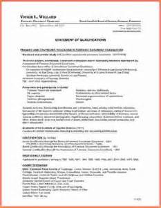 Resume Qualifications For Sales Bestsellerbookdb