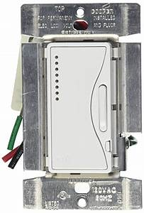 Low Voltage Dimmer Switch Wiring
