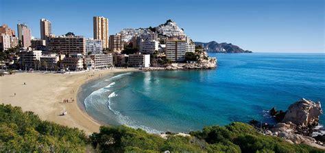 hotel la cala benidorm official website  price