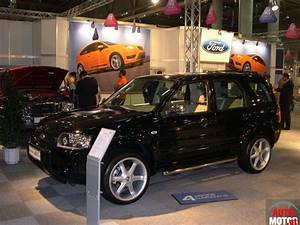 Ford Maverick Tuning : foto ford maverick von vienna autoshow 2006 ~ Jslefanu.com Haus und Dekorationen