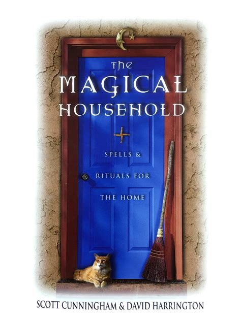 magical household spells  rituals   home