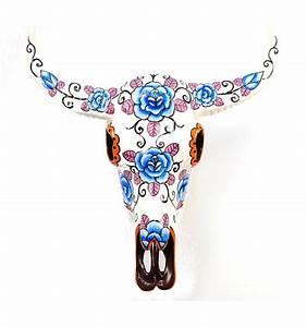 Deco Crane De Buffle : cr ne t te de buffle d coration murale mexicaine achat pas cher ~ Melissatoandfro.com Idées de Décoration
