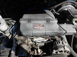 Purchase Used 1993 Chevrolet S10 Pickup With 5 7 Liter V8 Engine In Burghill  Ohio  United States