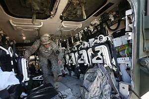 Washington National Guard Shifting To Lighter  Agile
