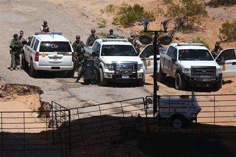 range bureau the blm s arms race on the range the arms race on the