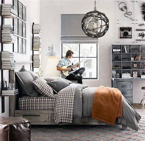Bedroom Sets For Teenagers by Top 70 Best Boy Bedroom Ideas Cool Designs For