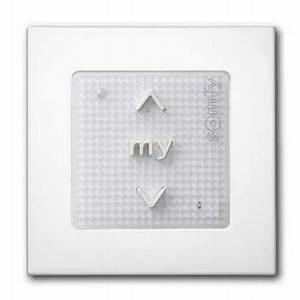 Interrupteur Volet Roulant : interrupteur somfy smoove sensitif volet roulant et store ~ Melissatoandfro.com Idées de Décoration