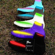 The new Nike Women s Hypervenom Phantom II soccer cleats