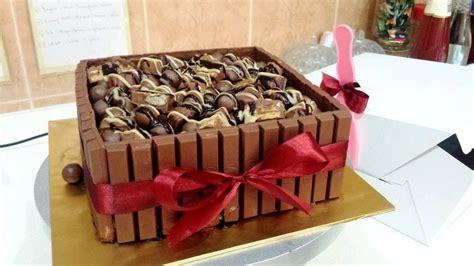 kinderschokolade torte rezept besten kuchen rezept kinderschokolade torte cake cake and food
