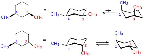 substituted cyclohexanes chemistry libretexts