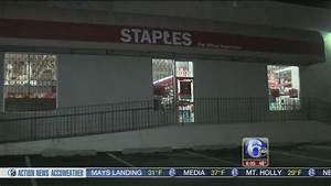Woman found dead in Staples store bathroom | abc7chicago.com