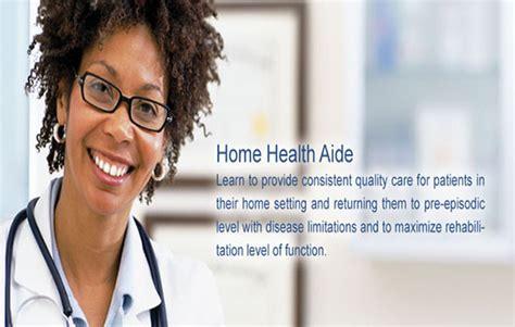 Home Health Aides by Home Health Aide Ceu S Broward Healthcare