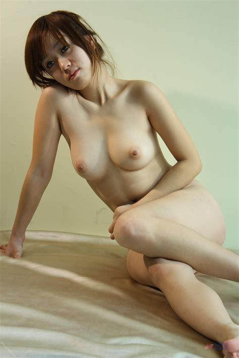 Japan Asian Nymphs Unknown Asian Nude Model