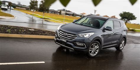 2016 Hyundai Santa Fe Review by 2016 Hyundai Santa Fe Highlander Review Caradvice