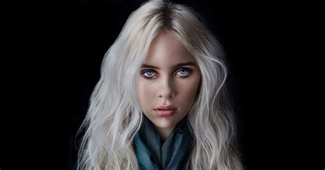 Billie Eilish Announces Debut Nz Concert  Ambient Light