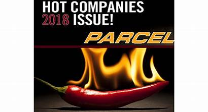 Logistics Package Leader Parcel Solutions Awards Magazine