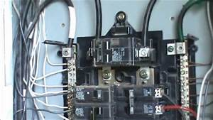 How To Install A 220 Volt 4 Wire Outlet - Askmediy